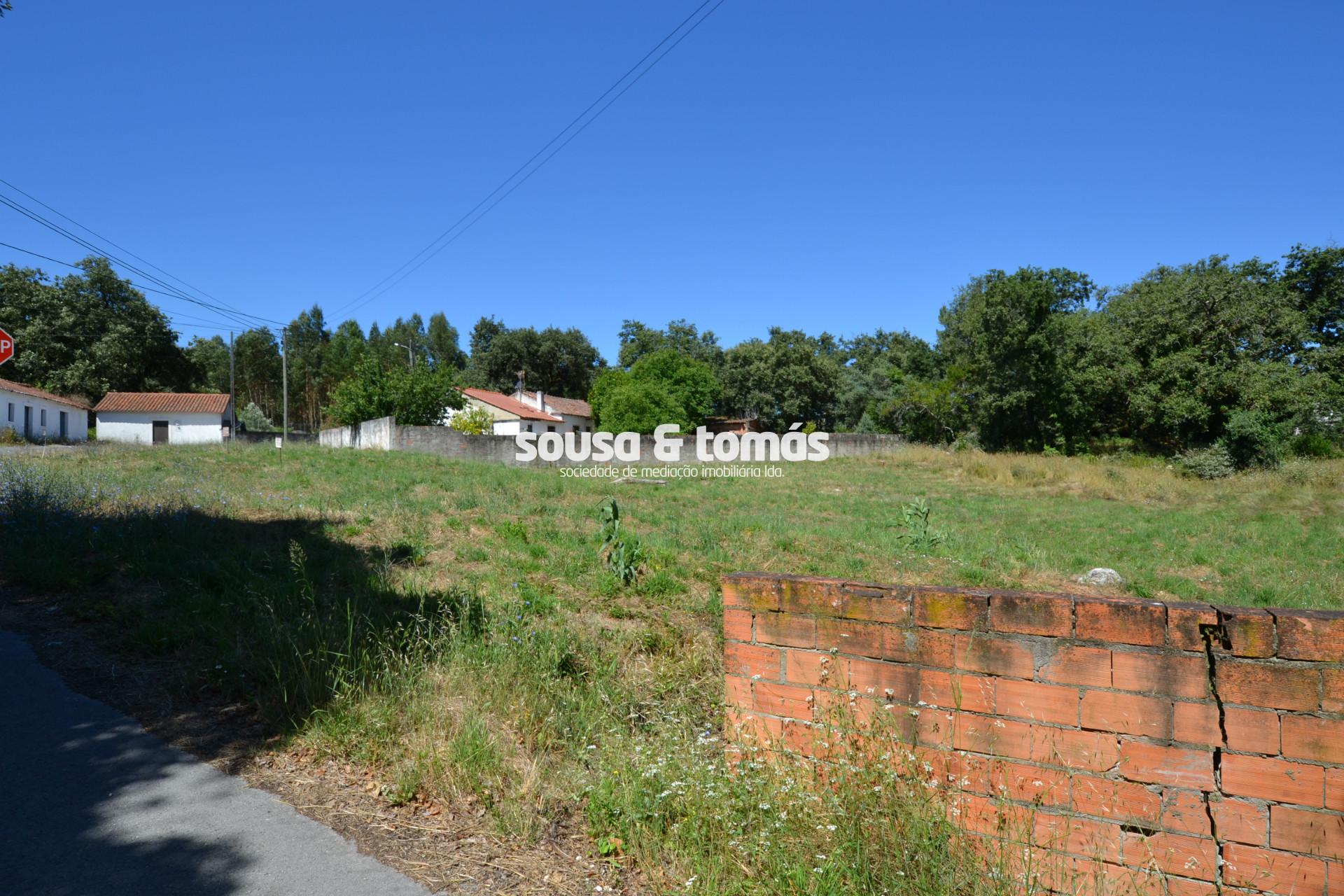 Terreno Para Construção, Leiria, Porto de Mós