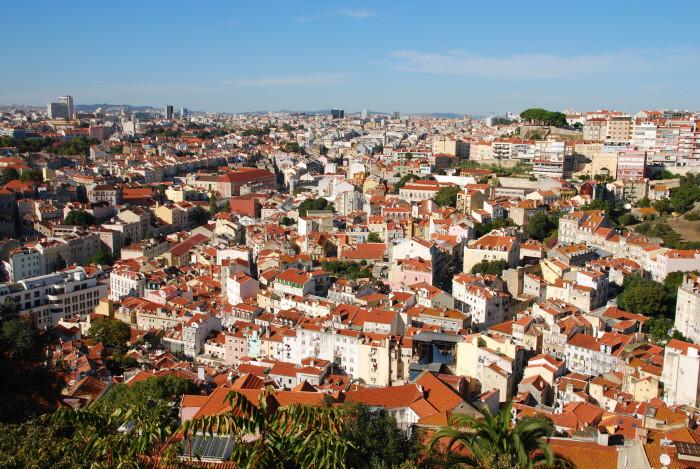 Oferta de casas até 100.000 euros não aumenta com a pandemia